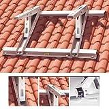 Universal Dachkonsole Bodenkonsole für Split Klima Klimaanlage INVERTER Klimagerät und Heizung SmartHome Wärmepumpe (Dachkonsole)
