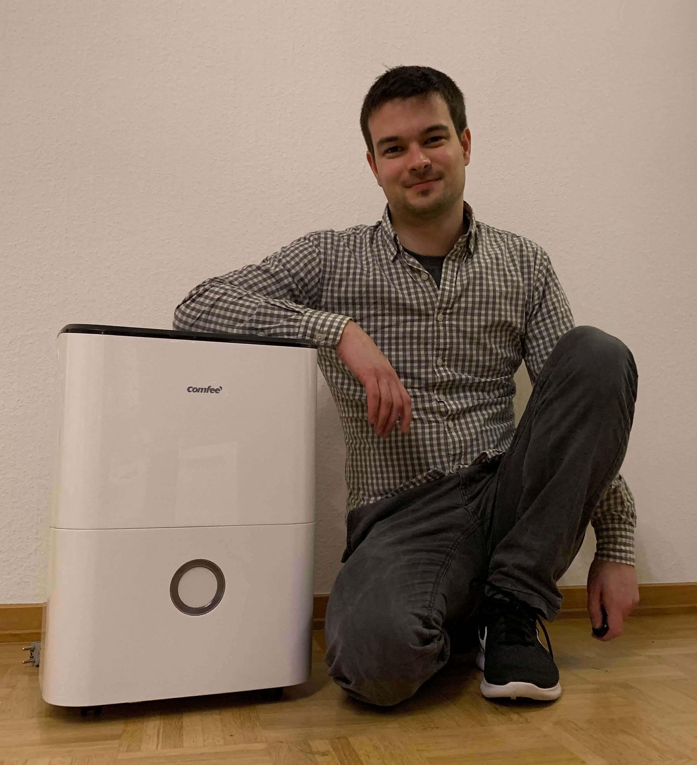 Der Profi für Klimagerät und mobile Klimaanlage