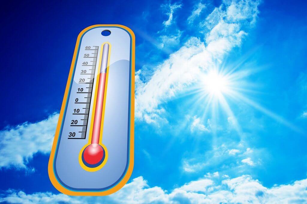 Wenn es im Sommer wieder Rekordtemperaturen zu vermelden gibt, hilft nur ein verlässliches, effizientes und preiswertes Klimagerät!